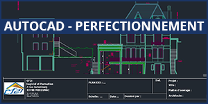 perfectionnement autocad