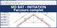 MD BAT - initiation complet