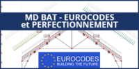 MD BAT - perfectionnement eurocodes