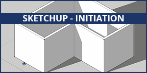 sketchup initiation