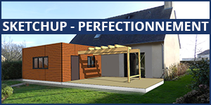 sketchup perfectionnement