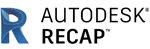 logo autodesk recap