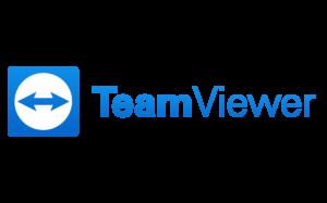 Utilisation du logiciel de partage d'écran Teamviewer