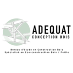 Adequat - conception bois