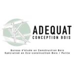 Adequat - conception bois