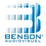 Benson' Audiovisuel