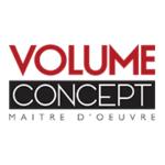 Volume concept - maître d'oeuvre
